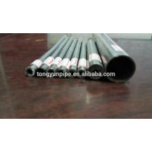 Tuyau Schedule 80 pipe / schedule 40