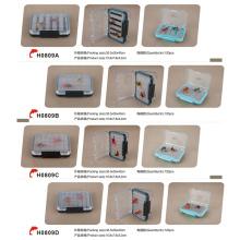 Wholesale Slim Foam Waterproof Acrylic Display Boxes