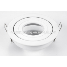 Precision housing for led lights