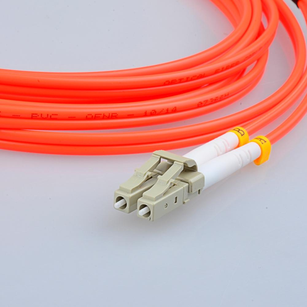 High Quality Fiber Patchcord Cable