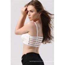 Moda All-Match Inner Vest Sexy Mulheres Underwear Bra (53026)
