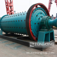MB Series Mining Rod Mill Machine