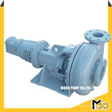 Pompe centrifuge à grande résistance à la corrosion