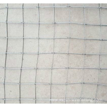 Hand- Woven Stainless Steel Cable Mesh