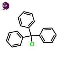 C19H15Cl Triphenylmethyl Chloride 76-83-5
