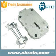 RCL-110 en alliage de zinc coffre coffre