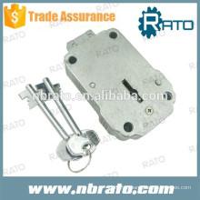 RCL-110 liga de zinco caixa de segurança