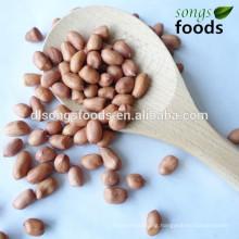 Chinese Round Peanut Kernels, Hsuji type