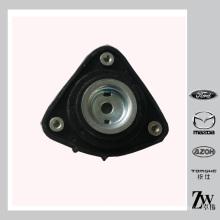 Soporte de goma del motor izquierdo para Mazda 5 CR C236-34-390A C23634390