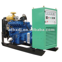8kw-1000kw efficiency of biogas generators