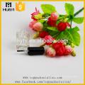 10ml empty square glass nail polish bottle