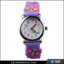 Función reloj niño reloj impermeable reloj de seguridad