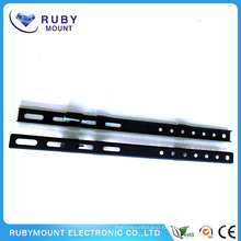 400 X 400mm and 100 Lbs Loading Capacity Low Profile TV Wall Mount