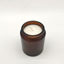 2020 In Glass Jar candle wholesale aromatic candles