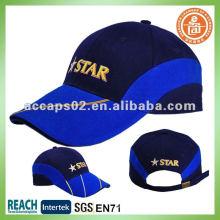 Bonitas gorras de béisbol de algodón BC-0092