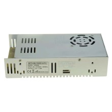 High Power 360w LED Power Supply 12V 30A