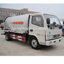 10cbm Bestreben Camion - Citerne Dongfeng HOWO