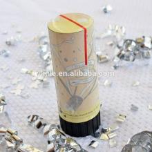 Оптовая Цветной Бумаги Длинные Пароход Партии Поппер