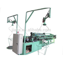 Full Automatic Chain Link Fence Machine Production Line