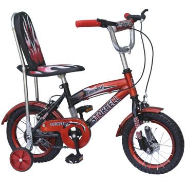"""Bicicleta de niños de 12 """""""