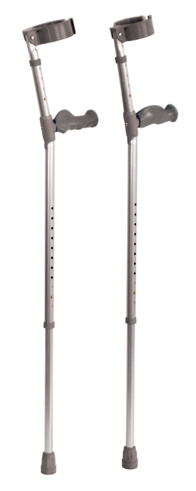Deluxe Crutch