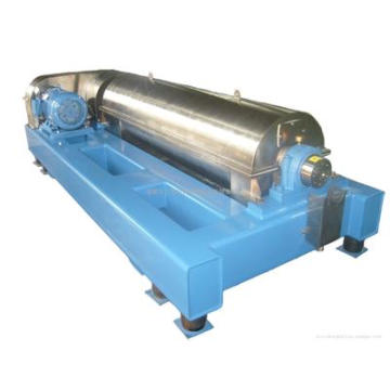 Wastewater Treatment Decanter Centrifuge