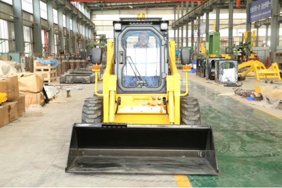 WS75 Skid Steer Loader