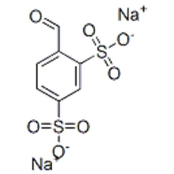 Benzaldehyde-2,4-disulfonic acid disodium salt CAS 33513-44-9