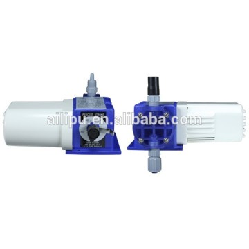 Chemical Diaphragm Minimum Capacity Flow Metering Pump