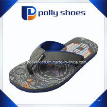 Sandálias Preto Flip Flop Mens Novo! ! (Tamanho 40-45)