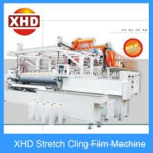 5 capas de estiramiento de la máquina de extrusión de película / máquina de la película de estiramiento Asegurado