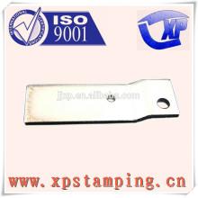 Accessoires électriques de haute qualité relais pièces de plaque d'estampage métallique
