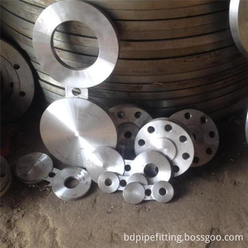 Figure 8 Flange Factory
