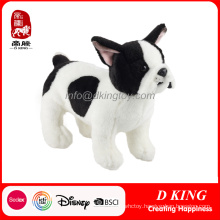 Bulldog Soft Stuffed Plush Dog Animals Toy