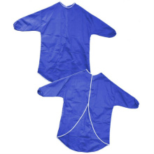 Waterproof plastic kids Smock