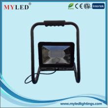 Outdoor-Beleuchtung Slim Portable LED-Arbeitslicht 12w wasserdichtes LED-Flutlicht