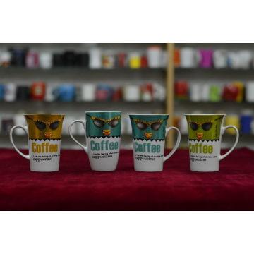 Top Coffee Mug