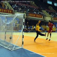 Plancher professionnel de handball de PVC