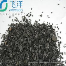 Carbón activado para el agua médica