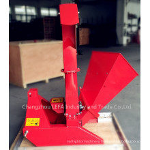 High Efficiency Self-Feeding Machine Wood Chipper (BX42)