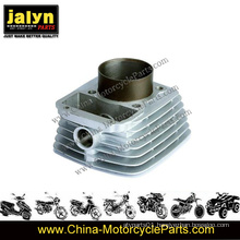125cc Motorcycle Engine Cylinder Block for Cg125