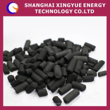 commercial anthracite coal column activated carbon filter
