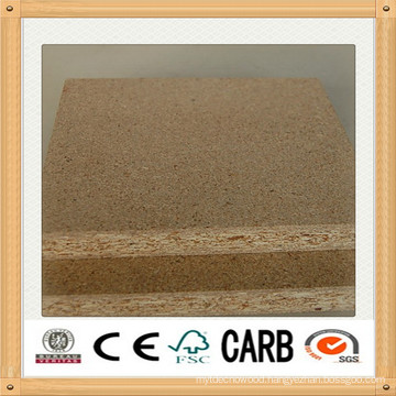 18mm Plain Particle Board / Plain Chipboard (QDGL20140321)