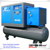 Portable Screw Air Compressor (7.5 KW)