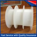 Bobine de bobine de plastique directement personnalisée en usine pour fil
