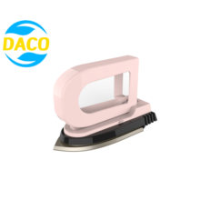 Steam Iron Dry/Spray/Steam/Burst of Steam/Vertical Steam/ Self-Cleaning Electric Tool
