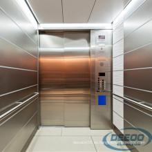 Pasajero residencial Edificio de bajo costo Centro comercial Elevador para 10 personas