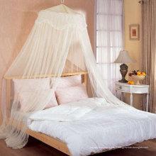 Canopés au lit pour filles (moustiquaire suspendue)