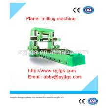Hochpräzisions-CNC-Hobel Typ Bohrmaschine Müller Mühle Hobel-Bohrer Maschine Preis zum Verkauf