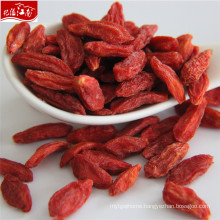 Wholesale ningxia red wolfberry products